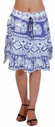 Kids Batik Skirt