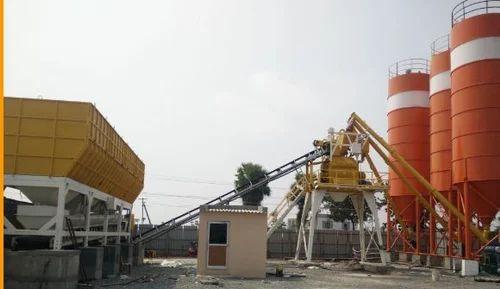 Rmc Batching Plant Building Amp Construction Machines Lcc