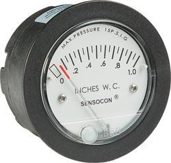 Miniature Low Cost Differential Pressure Gauge Series Sz5000