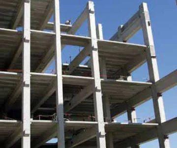 Concrete Structure Design Service In Gotri Vadodara Ksr