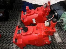 Sauer Danfoss 51v250 Rf2n Hydraulic Motor