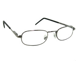 AR Silver Color Power Reading Optical Spectacle