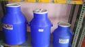 Plastic Milk Drum