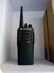 Motorola Xirp3688  vhf Walkie Talkie