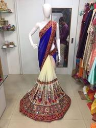 Party Wear Designer Stylish Fancy Saree