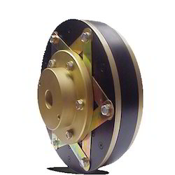 Bearing Mounted Clutch for Conveyors