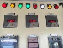 Offline & Online Industrial Electrical Contractor in Pan India