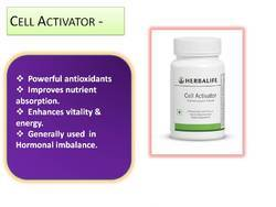 Herbalife cell activator, 60