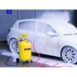 Portable Foam car washer