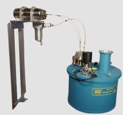 Low Vibration VFVT System