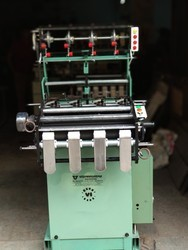 Nylon Tape Machine