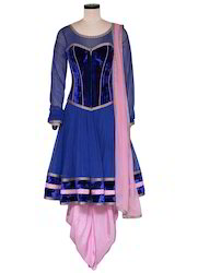 Vaishvi Anarkali Suit Set - EG0340