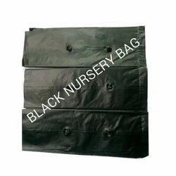 Agriculture Black Nursery Bag