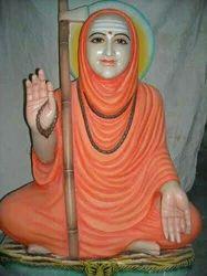 Shankaracharya Marble Statue