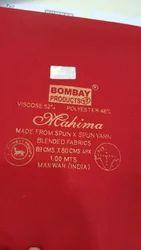 Mahima Terry Rubia Lizy Bizy Fabric