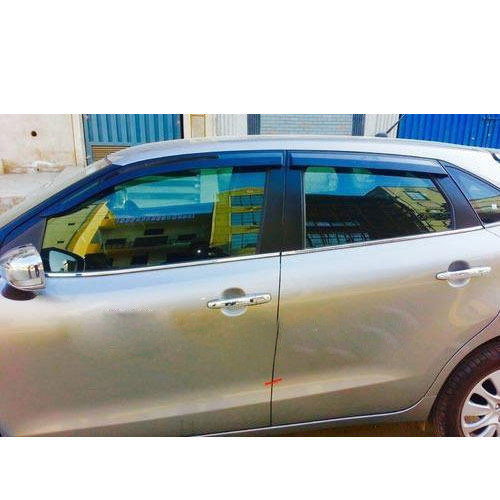 Baleno Door Visor Sawhney Motors Manufacturer In Kashmere Gate