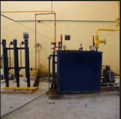 Acetylene Gas Compressor