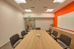Corporate Turnkey Interior Solution