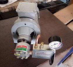 Motor Pump Assly 1 Lpm