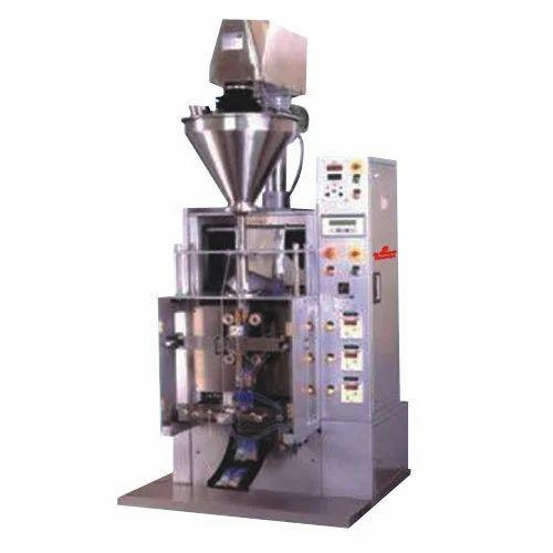 Automatic Auger Filling Machine