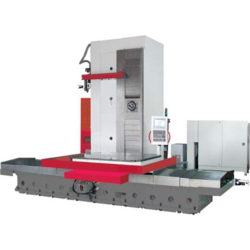 CNC Boring Machine Retrofitting Service