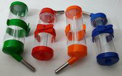 小宠物和鸟类饮用瓶,容量:125毫升
