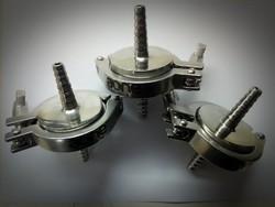 Inline Pressure Filter Holder 47 Mm