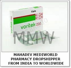 Voritek Medicines