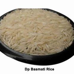 Silver Dp Basmati Rice, Packaging Size: 500 g, Jute Bag