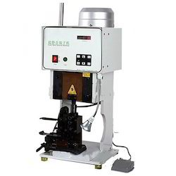 LD-1.5T Mute Terminal Crimping Machine