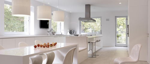 modular kitchens - bull doors modular kitchen manufacturer from
