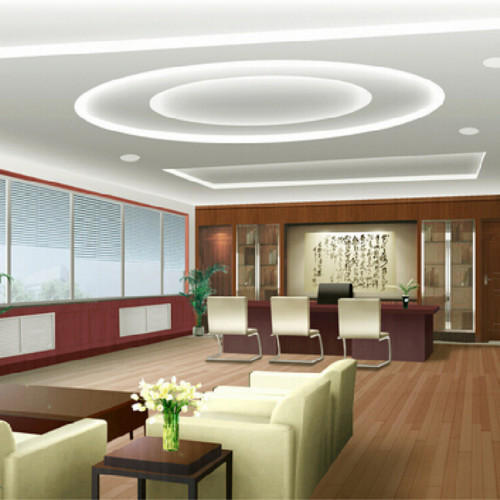 Modern Home Designs From Interior Decorators In Noida  C2NyYXBlLTEtRzRDVGZ4: Corporate Interior Decorators In Delhi Ncr