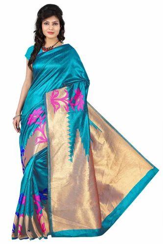 4d2d909625 Azara Lifestyle Exclusive Light Green Kanjivaram Silk Sarees at Rs ...