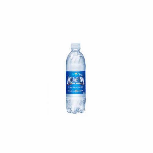 8615627f54 Aquafina 500ML water at Rs 10 /piece | Kattupakkam Amman Nagar ...