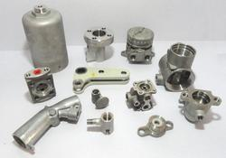 VMC Machine Components
