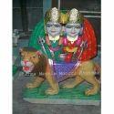 Chamunda Maa Statue