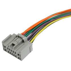 wire harness connector 250x250 wire harness connector manufacturers, suppliers & wholesalers Wiring Harness Diagram at n-0.co
