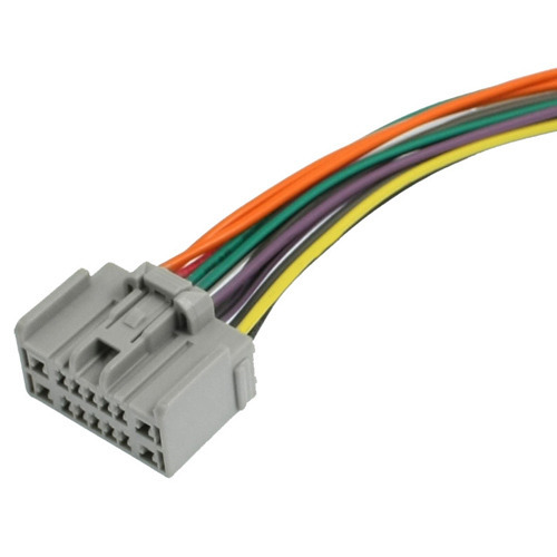 wire harness connector wire harness connector jaicom new delhi rh indiamart com wiring harness connector wiring harness plug ends