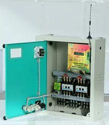 GSM Double Motor Starter