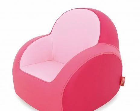 Dwinguler Kids Sofa Kids Sofa Cherry Pink Retailer From
