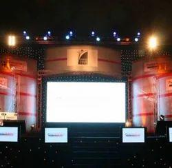 Corporate Event Management Services