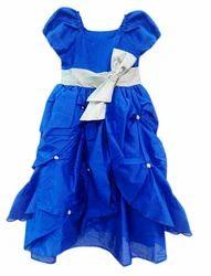 Cinderella Blue Ball Kids Gown