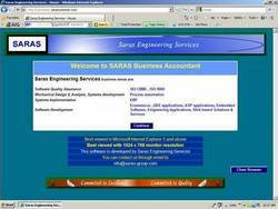 Saras Business Accountant