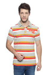 Peter England Multicoloured T Shirt