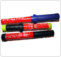 Fire Extinguisher DCP Type