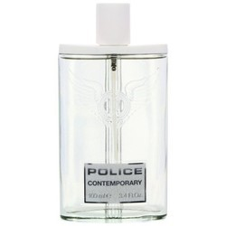 Contemporary Eau De Toilette Vapo for Men White 100ml