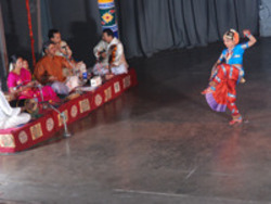 Western Dance Training Services