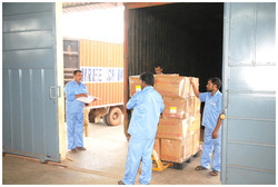 Cargo Movers Packers Services