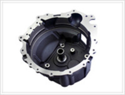 Sound Castings Private Limited, Kolhapur - Manufacturer of Gear Box