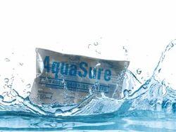 AquaSure 250 Ml Water Pouch